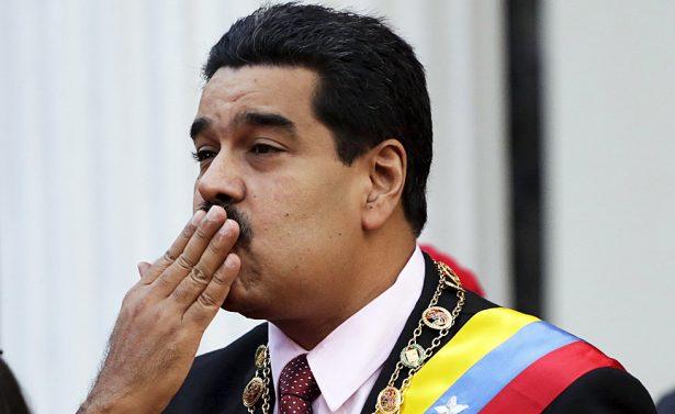 Denuncian que Maduro endeudó de manera irresponsable a Venezuela