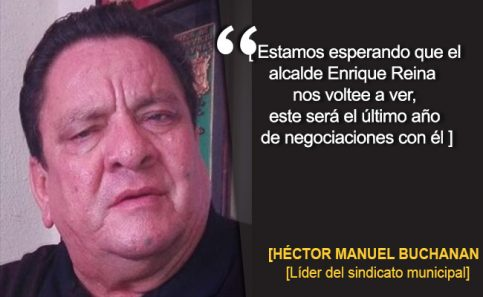 Héctor Manuel Buchanan