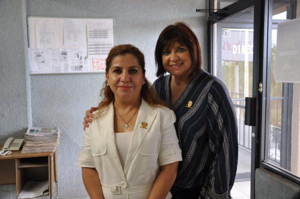 Mujeres profesionistas preparan Congreso Estatal