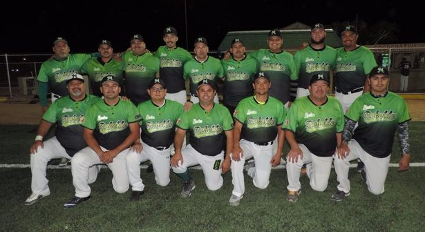 Algodonebrios gana 17-6 a Black Sox