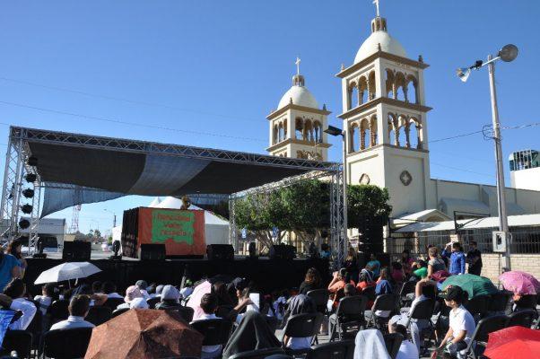 Inició el Festival Tierra Sonora