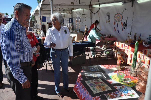 Expo Arte en el Festival Tierra Sonora