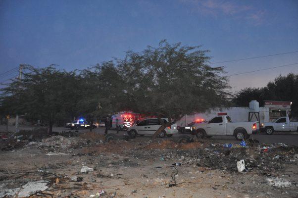 """Intensiva búsqueda de asesinos de la """"Aviación"""""""