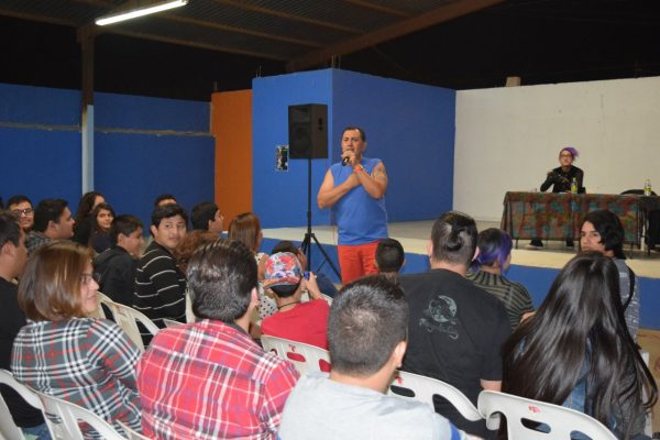 El doblaje mexicano es de los mejores a nivel mundial, considera Marcos Patiño