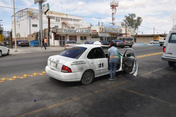 Usuarios consideran positivo transporte privado