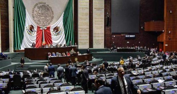 Diputados aprueban consulta pública para mando único