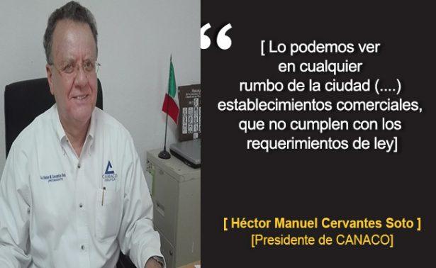 Héctor Manuel Cervantes Soto