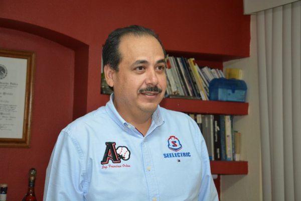 Para Francisco Ochoa su agenda serán los ciudadanos [Video]