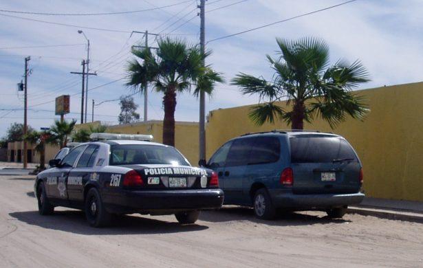 Amplían parque vehicular, llegaran tres  patrulla con un valor de 2.3 mdp