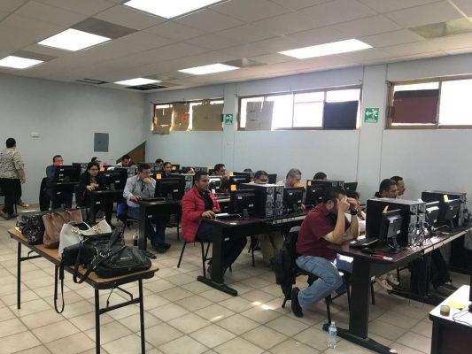 Valoran a 101 profesores de San Luis