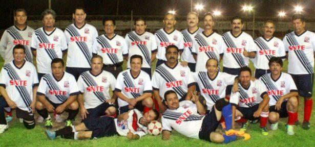 Este viernes la final del campeonato de la Golden Soccer