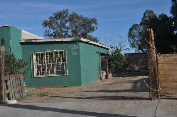 Detienen en Caléxico a presunto asesino de Víctor Hurtado