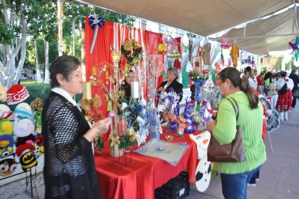 Festival artístico-cultural del CSS