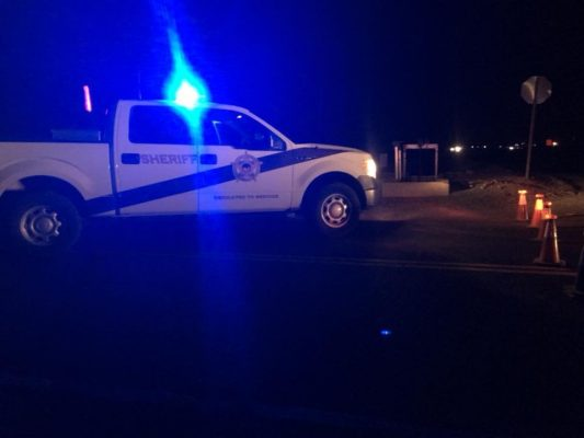 Cobra segunda víctima carreterazo en Somerton