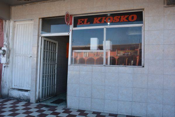 """Pollos """"El kiosko"""" desde hace 78 años se mantiene en el gusto de la gente"""