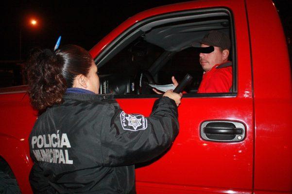 Se multaron a 4,450 conductores por manejar ebrios