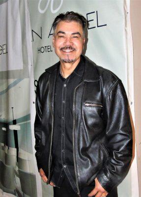 Exclusiva con Carlos Palomino