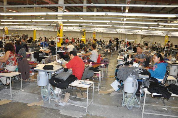 Crece el empleo en San Luis al 10.48%