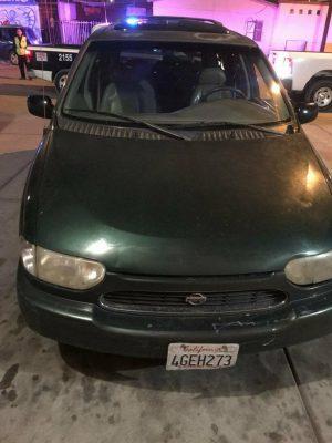 Recuperan tres autos que fueron robados