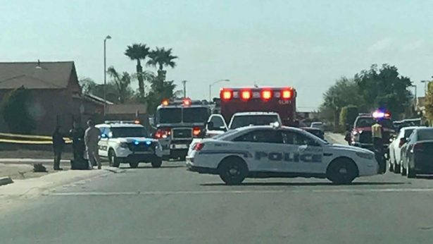 Tiroteo en Somerton, justo cuando Arizona está en 20 entidades con más balaceras