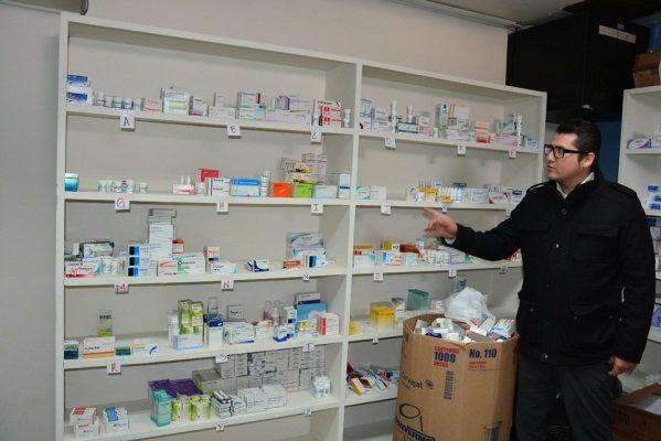 Atiende Salud Pública pacientes del Seguro Popular