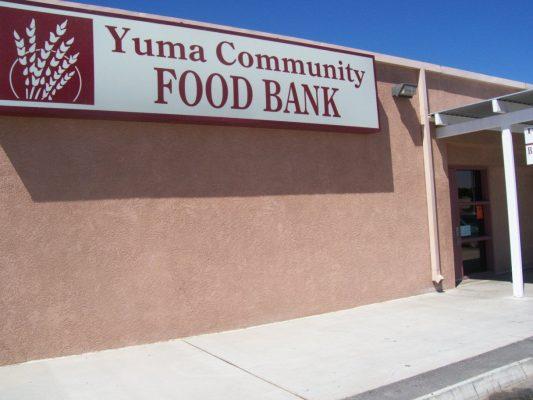 Convocan Boy Scouts a apoyar Banco de Comida de Yuma