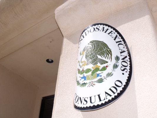 Identidad de mexicanos procesados en EU puede ser mostrada en México