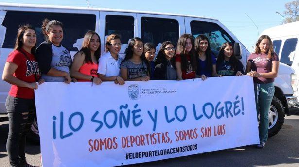 Los mejores de Sonora en la olimpiada 2018