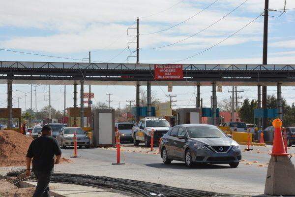 Se retrasó obra del puente, según portal debió quedar terminada el 2 de noviembre del año pasado.