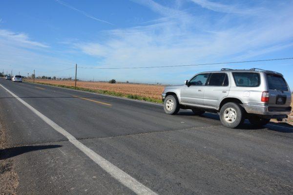 Licitaron obras para carreteras
