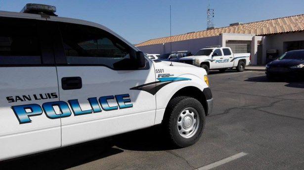 En marzo se integran 3 oficiales en San Luis, Arizona