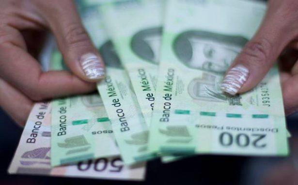 Economía mexicana crece 2% en 2017, la cifra más baja en cuatros años