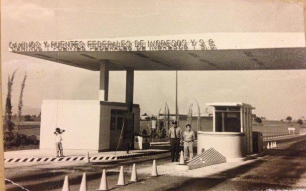 Se pagó varias veces la obra del puente Río Colorado