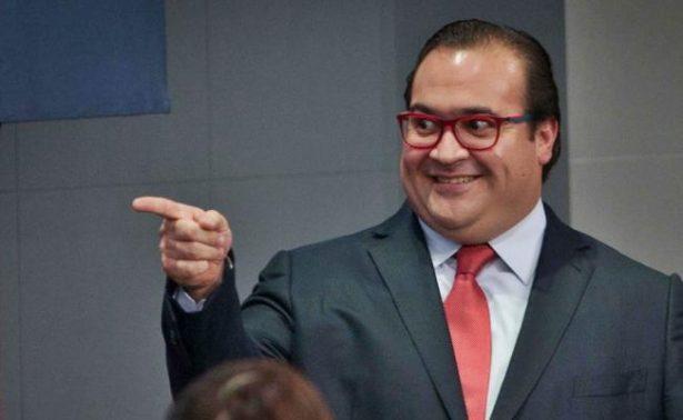 Juez otorga seis meses más a Javier Duarte para reunir pruebas