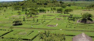 Fraccionamiento prehispánico en la Huasteca Potosina sorprende a arqueólogos