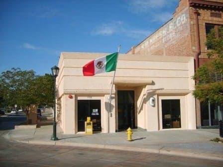 Oportunidad  a mexicanos  de estudiar  universidad