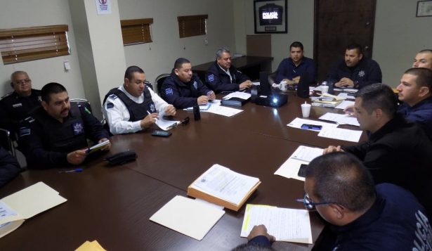 Alistan operativo de  Semana Santa autoridades