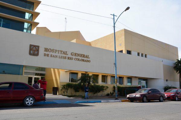 Falta crecer terapia intensiva en el Hospital General