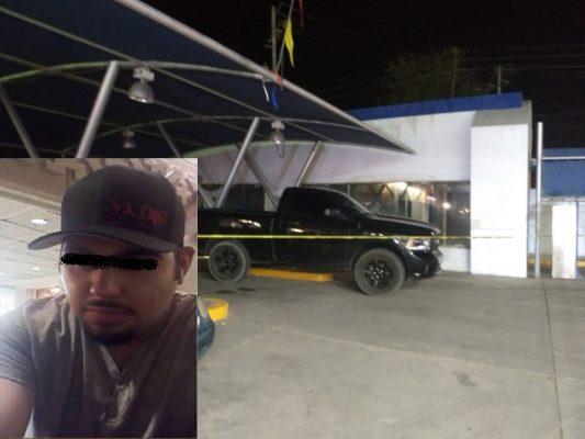Fallece en Estados Unidos joven atacado a balazos frente a un restaurante