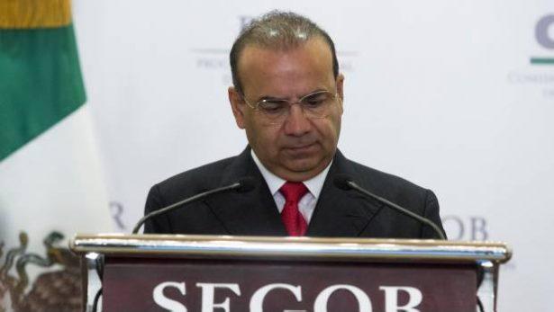 No habrá impunidad ni olvido, refrenda Navarrete Prida ante familiares de desaparecidos