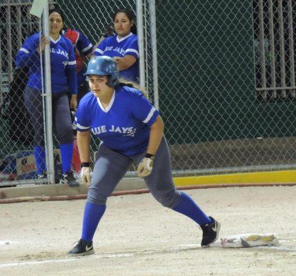 Blue Jays ganan el primero de la serie a Lady Dbacks