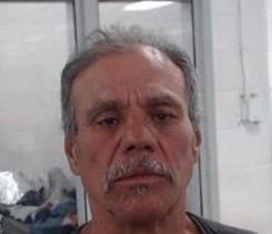 Agentes de la patrulla fronteriza, arrestan a criminal  mexicano