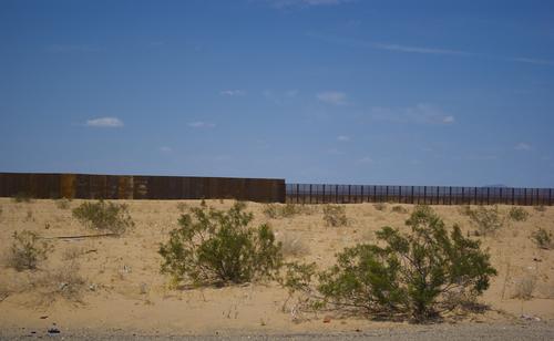 Innecesaria la Militarización de la frontera