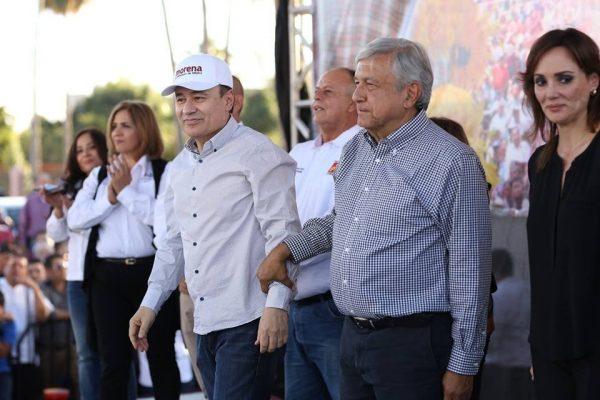 Confirman sexta visita de AMLO a San Luis