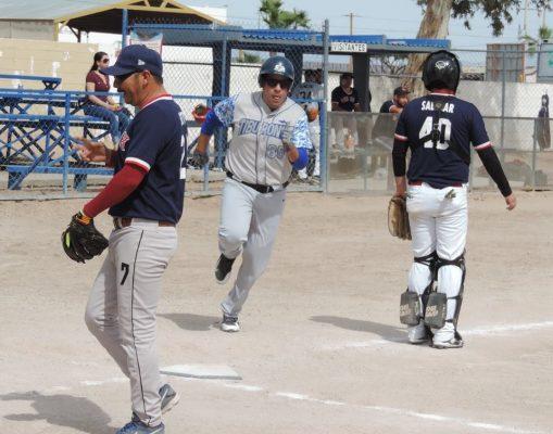 Dbacks empatan la serie del softbol dominical de los novatos