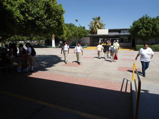Faltan poco más de 200 alumnos de registrarse para el examen a la prepa