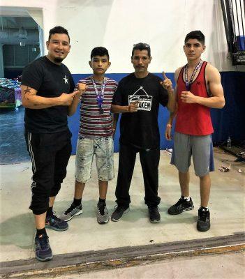 Gana TNT Guerra en Los Algodones