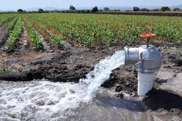 Defienden agua informando a agricultores
