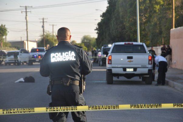Matan a balazos a empresario local