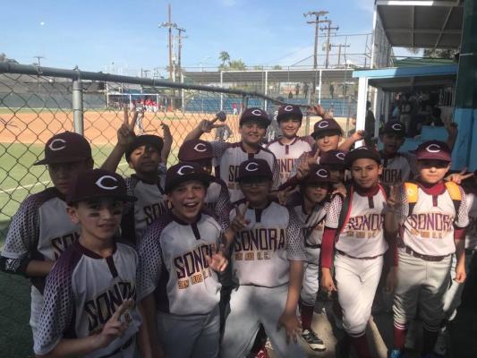 Da Solución AEBES al tema del nacional de beisbol infantil